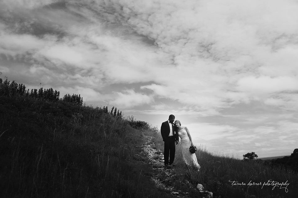 Ardmore, Ok wedding photographer, bride and groom fin art portraits