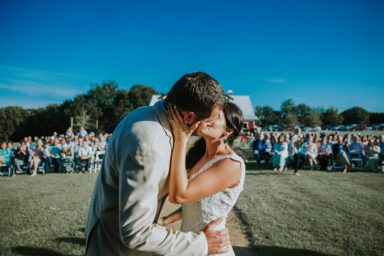 first kiss dallas texas wedding photographer